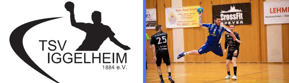 TSV Iggelheim – die Handballer